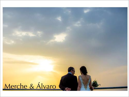 Merche & Alvaro