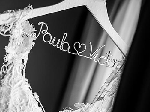 Paula & Victor